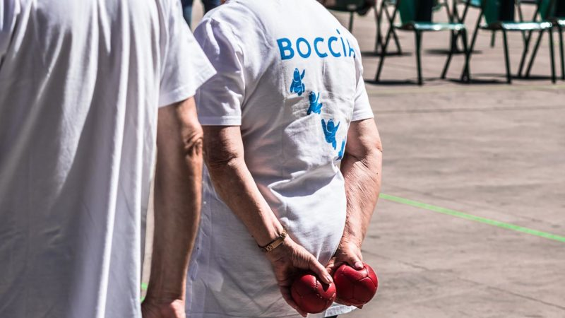 Boccas Sport