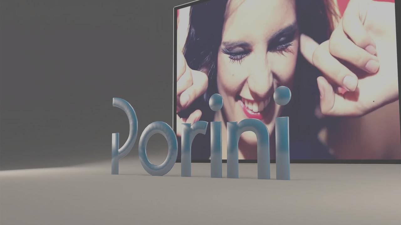 Porini A&T Product