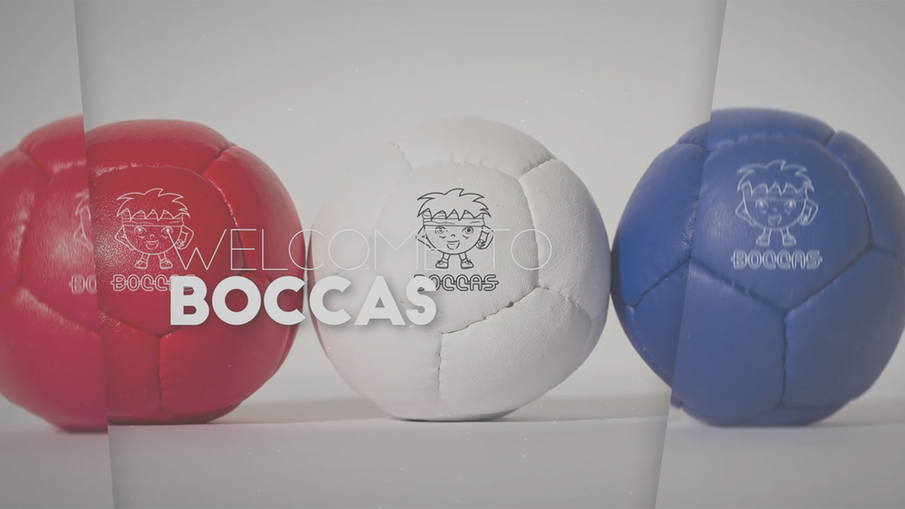 Boccas Promo