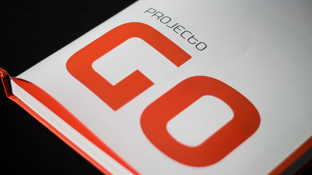 Projecto GO